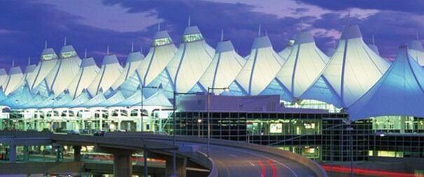 denver airport transportation